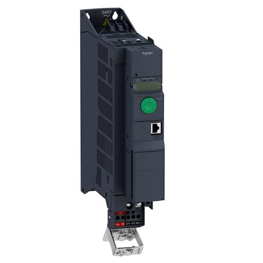 Mayer-Variable speed drive, Altivar Machine ATV320, 2.2 kW, 380...500 V, 3 phases, book-1