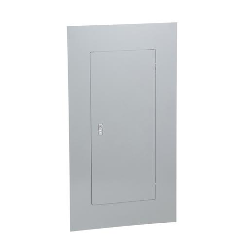 Mayer-NQNF, enclosure cover, type 1, flush, 20 x 38 in-1