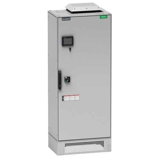 Mayer-Electronic VAR control 120 amp 380-480 VAC N2 Enclosure-1