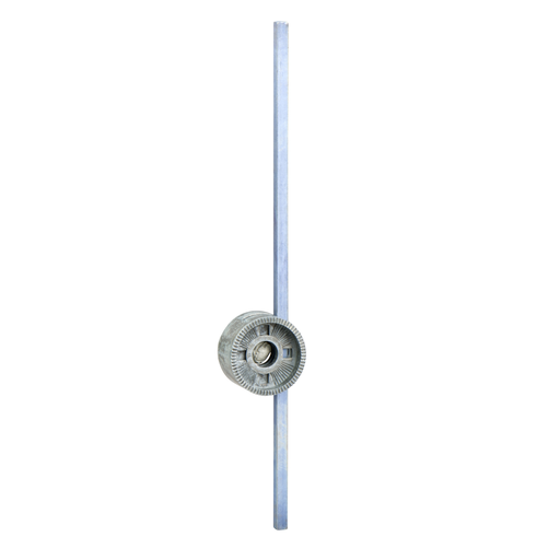 Mayer-Limit switch lever, Limit switches XC Standard, ZCKY, metal square rod 3 mm L=125 mm, -40...120 °C-1