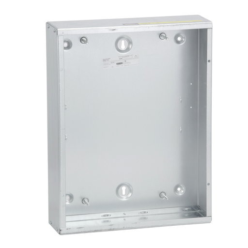 Mayer-NQNF, enclosure box, type 1, blank end walls, 20 x 26 x 5.75 in-1