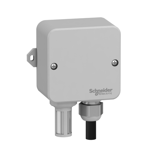 Mayer-Humidity and Temperature sensor, 4-20 mA-1