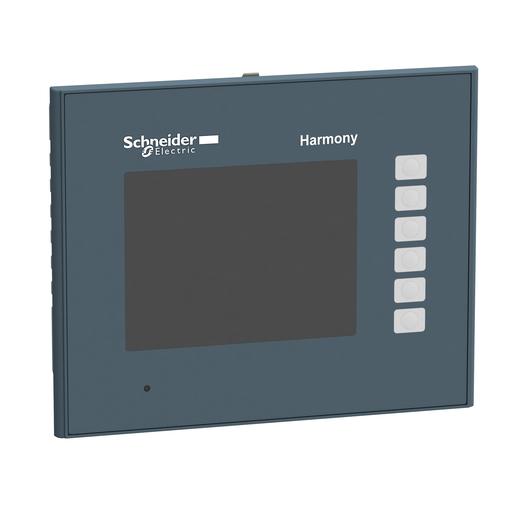 "Mayer-Advanced touchscreen panel, Harmony GTO, 320 x 240 pixels QVGA, 3.5"" TFT, 64 MB-1"