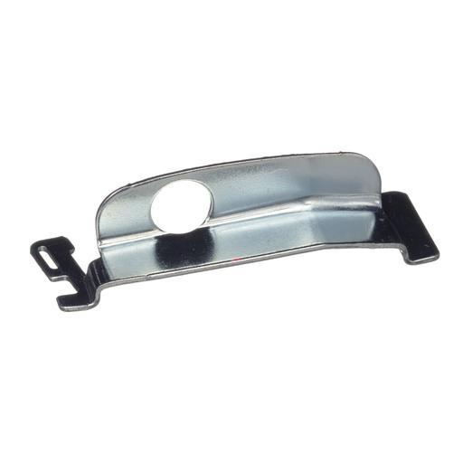 Mayer-Mini circuit breaker accessory, QO, padlock device, handle, 2 and 3 pole, fixed-1
