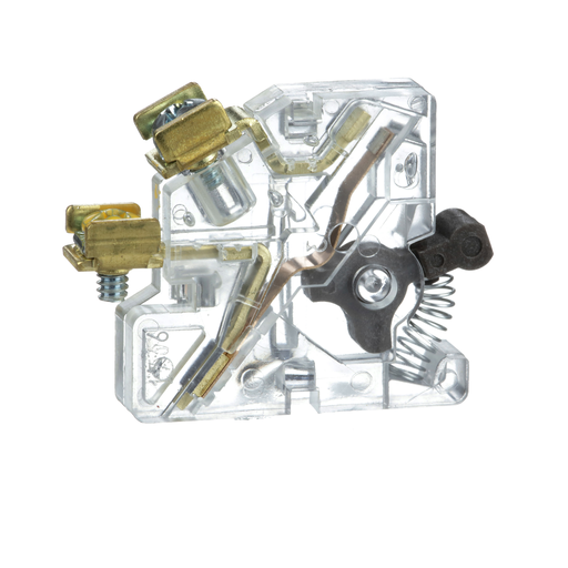 Mayer-Auxiliary contact, Type S, 1 NO contact, internal, nonconvertible-1