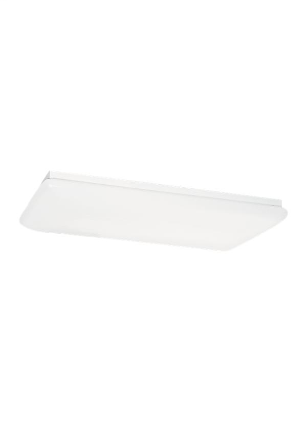 Four Light Ceiling Flush Mount 59271LE-15