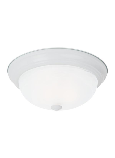SEG 75942-15 2 LIGHT CEILING FLUSH MOUNT