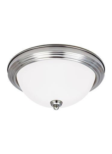 SEG 77065-962 3 LIGHT FLUSH MOUNT