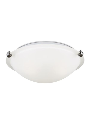 SEG 7543502-962 SPRING CLIP 2 LIGHT CEILING FLUSH