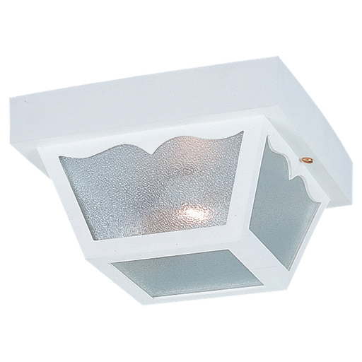 SEG 7569-15 1 LIGHT OUTDOOR CLOSE TO CEILING