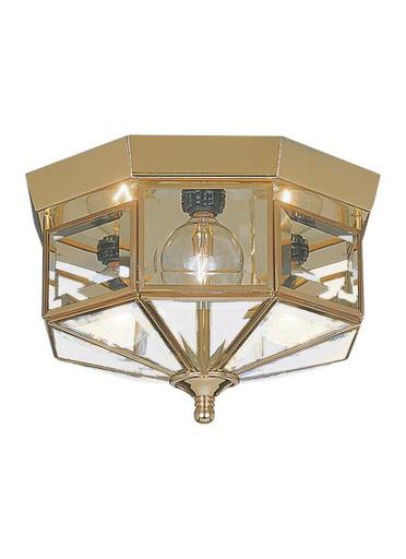 SEG 7661-02 CLOSE TO CEILING 3 LIGHT P