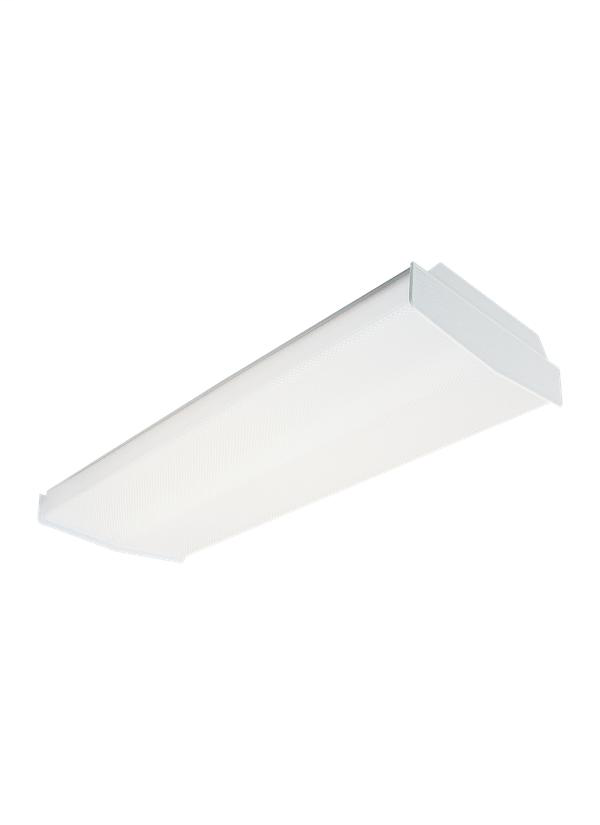 Four Light Ceiling Flush Mount 5986LE-15