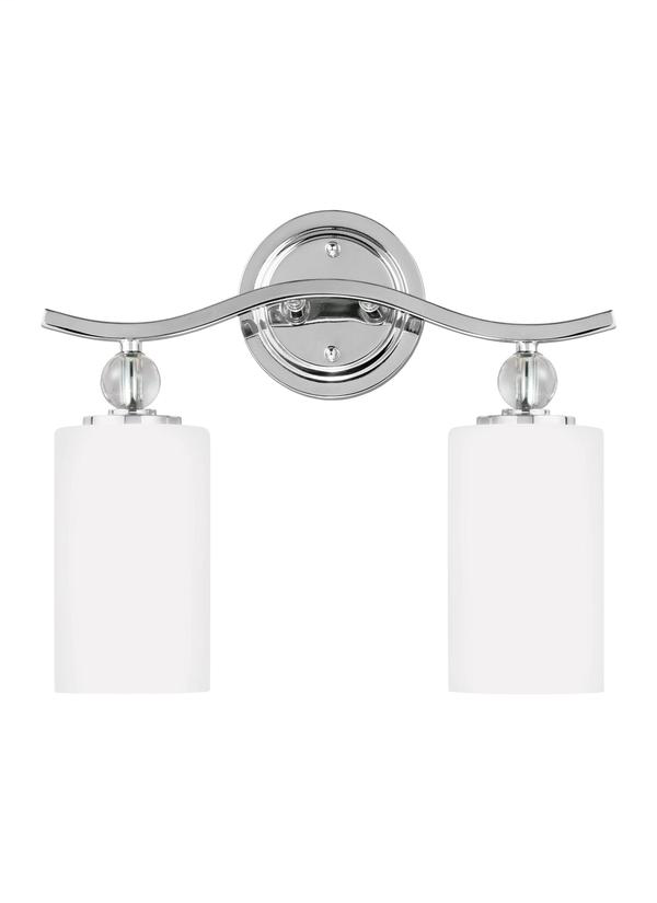 SEA 4413402-05 ENGLEHORN 2L BATH CHROME
