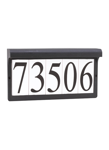 SEG 9600-12 ADDRESS LIGHT FIXTURE