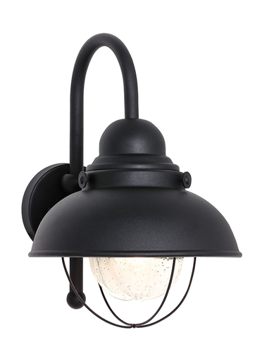 SEG 8871-12 OUTDOOR WALL LANTERN 1 LIGHT