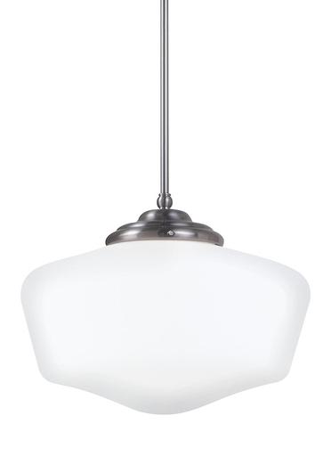SEG 65439-962 EXTRA LARGE ONE LIGHT PENDANT