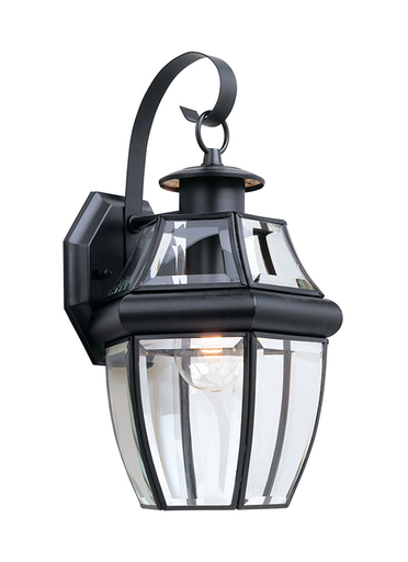 SEG 8067-12 OUTDOOR WALL LANTERN 1 LIGHT