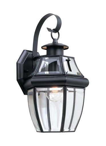 SEG 8067-12 OUTDOOR WALL LANTERN 1 LIGHT