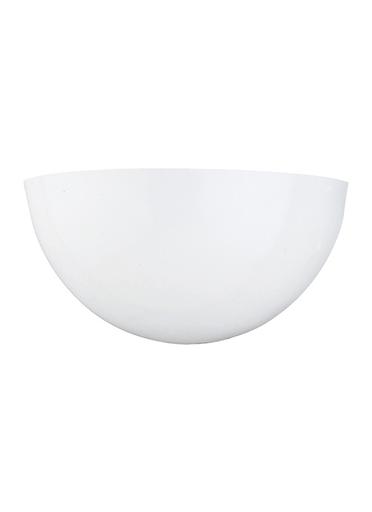 SEG 4148-15 1 LIGHT INDOOR SCONCE WHITE