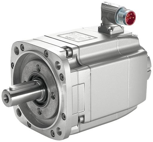 Industrial automation motion electric dc motors servo for Siemens electric motors catalog