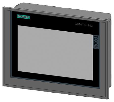 Siemens 6AV21240GC010AX0 | Frost Electric