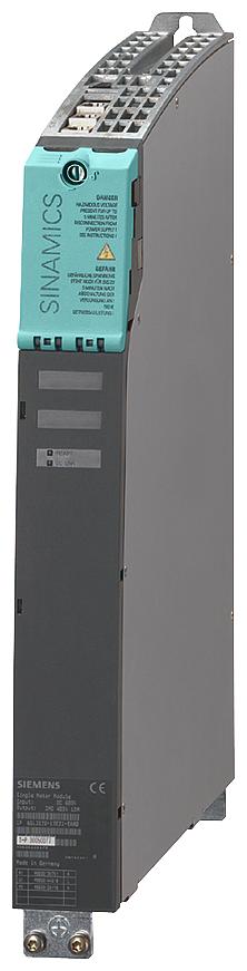 Siemens Controls,6SL31201TE230AA4,Sinamics S120 Single MOMO 30A INT