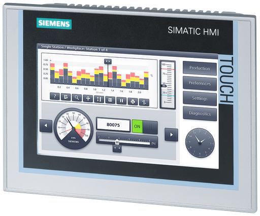 Siemens 6AV21240GC010AX0