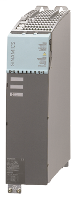 Siemens Controls,6SL31202TE218AA3,Sinamics S120 Double MOMO 18A/18A INT