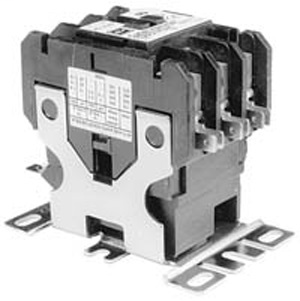 SEL-SW C25DNF340T 3P 40A CONTACTOR