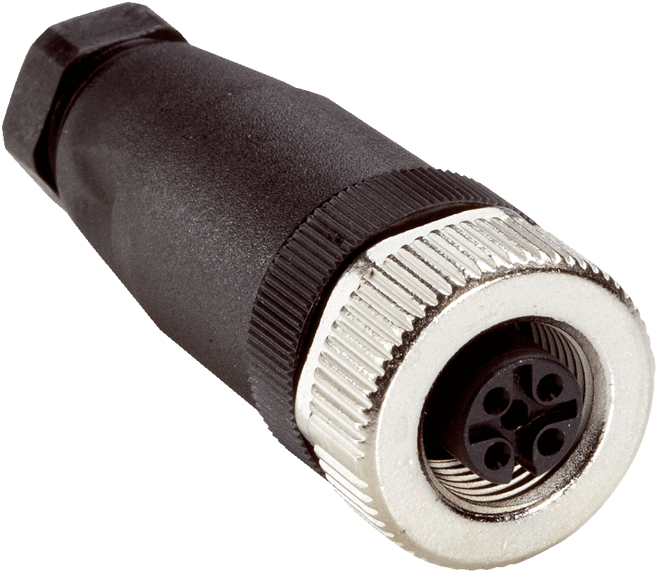 Accessories Plug Connectors and Cables DOS-1204-G
