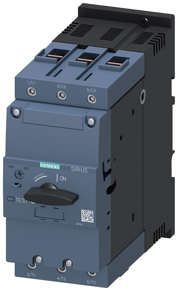 S-A 3RV20414MA10 CIRCUIT BREAKER. S