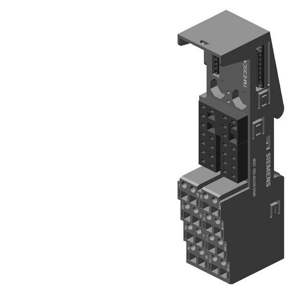 S-A 6ES71934CG300AA0 SIMATIC DP, 1