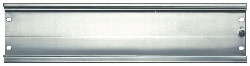 Siemens Industry 6ES73901AE800AA0 480 x 122 mm PLC Din Rail
