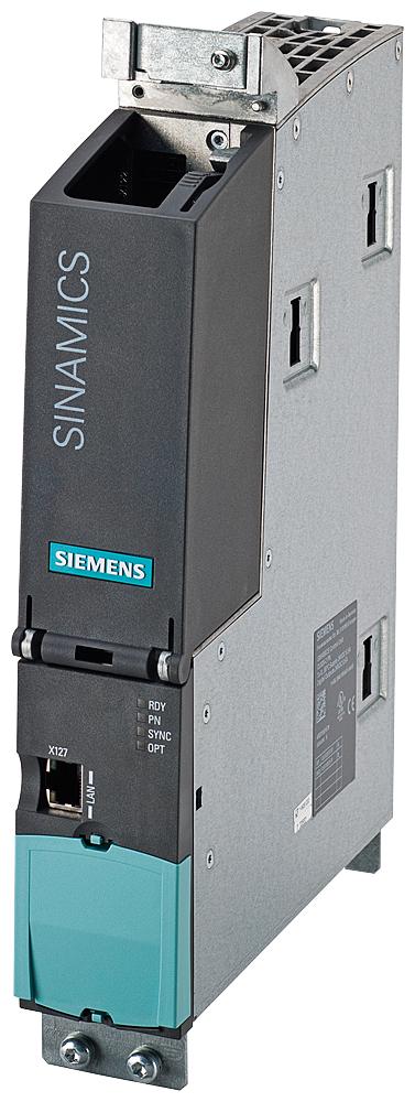 Siemens Industry 6SL3040-1MA00-0AA0 24 VDC 1 Amp 8-Digital I/O Drive System Control Unit