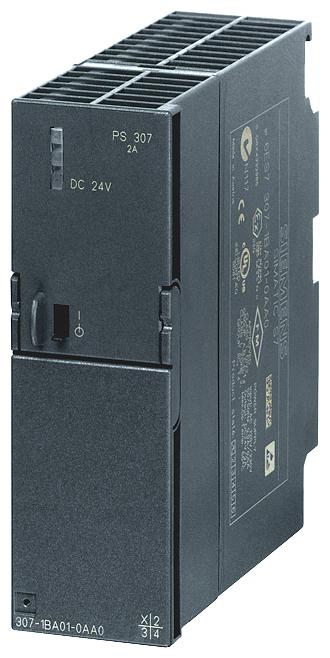 S-A 6ES73071BA010AA0 POWER SUPPLY P
