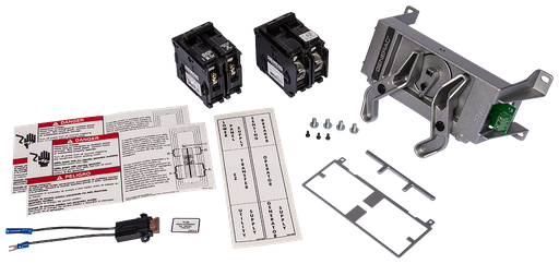 TRANSFER SWITCH KIT FOR GEN READY LC