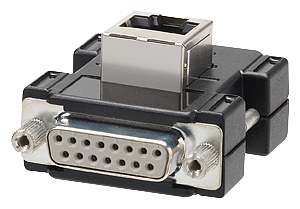 ADAPTER FOR ENCODER (15-POLE)
