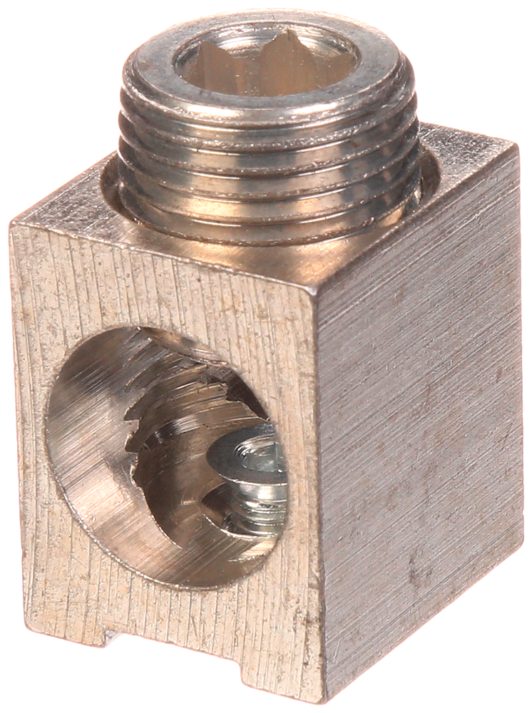 Siemens Industry ECLK2 4 to 2/0 AWG Copper/Aluminum Load Center Lug Kit