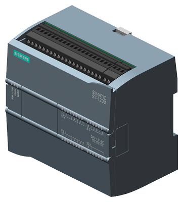 SIMATIC S7-1200 CPU 1214C DCDCDC