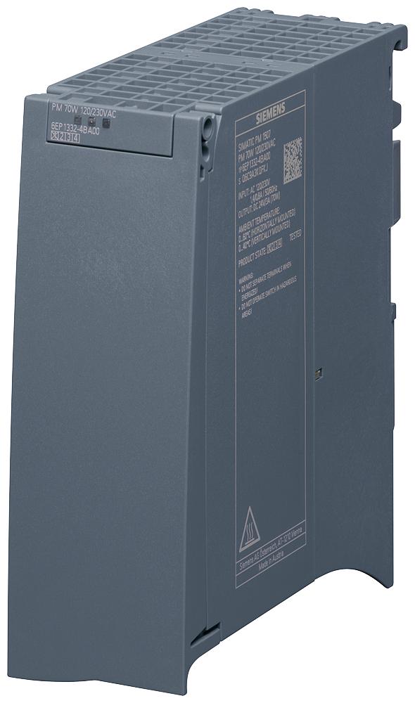 S-A 6EP13324BA00 POWER SUPPLY S7-15