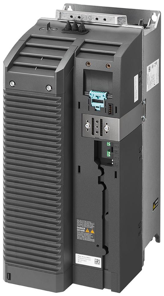 SINAMICS PM240-2 IP20-FSD-U-400V-22KW