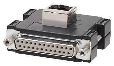 ADAPTER FOR ENCODER (25-POLE)