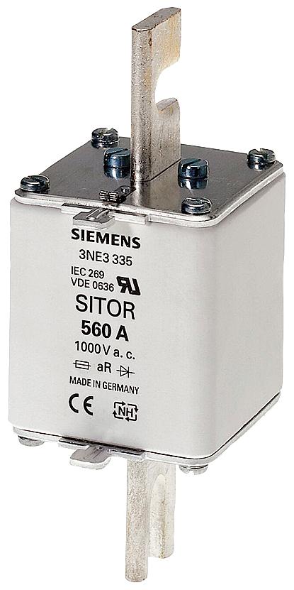 Siemens Ca 3NE3338-8 FUSE LINK SITO