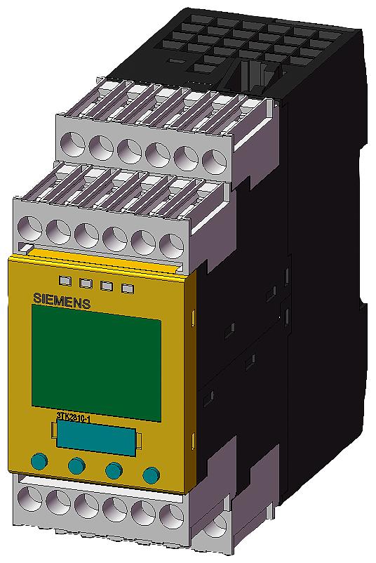 SAFETY RELAY,110-240V AC/DC,45.0MM