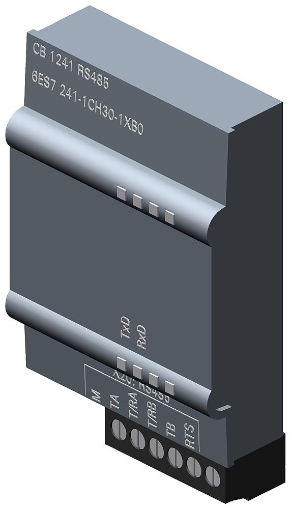 S7-1200 COMMUNICATION MODULE,RS485,SCRW
