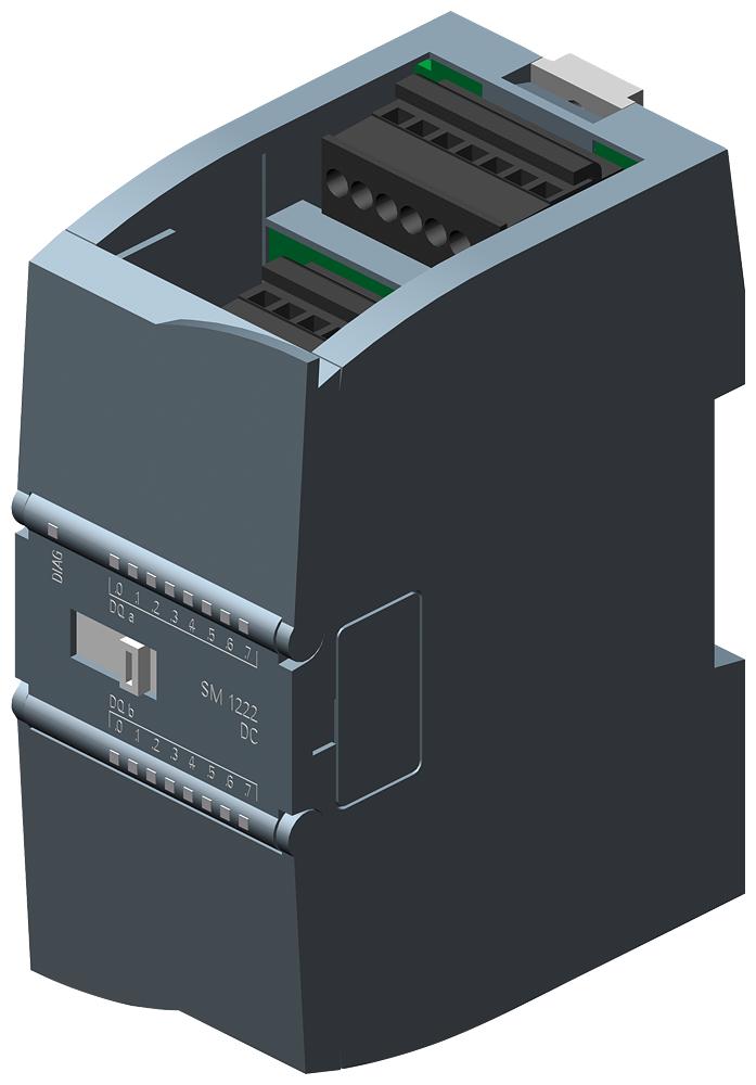 SIMATIC S7-1200 DIGITAL OUTPUT SM 1222