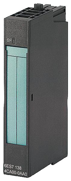 S-A 6ES71344GB620AB0 ET200S, EL-MOD