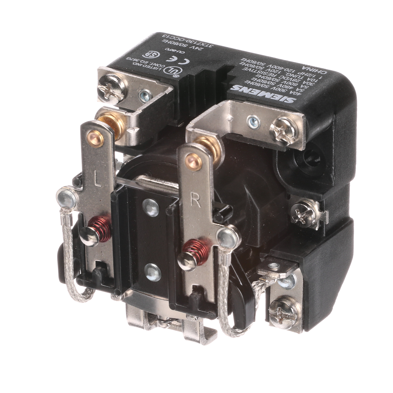 Siemens 3TX7130-0CC03 Power Relay dpst-no 40 amp 24vdc Heavy Duty