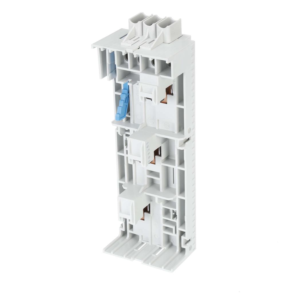 Siemens Industry 3TX7144-4E5 120 VAC Screw Terminal Plug-In Relay Socket