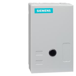 Siemens Industry LEN01C003120B 110/120 VAC 30 Amp 3-Pole 3NO NEMA 1 Electrically Held Lighting Contactor